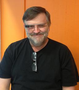 Team explores using Google Glass for remote patient diagnosing | Stuff | Scoop.it