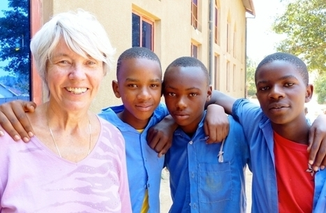 Academics without Borders Canada: Supporting Higher Education in Rwanda ... - Ottawa Citizen   Rwanda Economy   Scoop.it