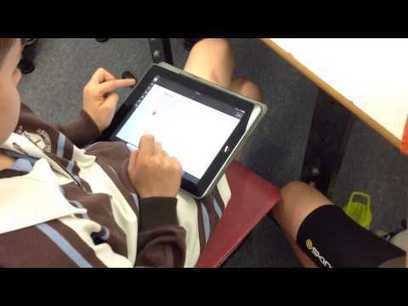 Provoking thinking using Verso | Apps for productivity in teaching | Scoop.it