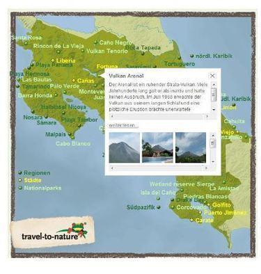 StepMap : l'outil pour créer ses cartes d'itinéraires - TourMag | office de tourisme landes | Scoop.it