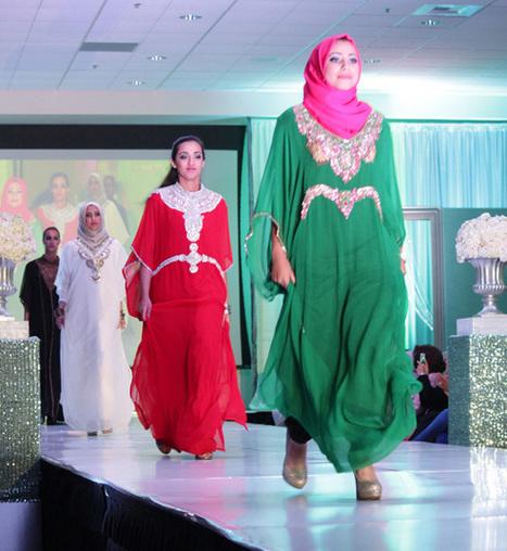 Hijabistas: Inside the World of Muslim-American Fashion | Orange | Artbound | KCET | HIJAB NOIR | Scoop.it