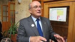 La Abogacía presenta alegaciones contra el proyecto de Colegios ... - Europa Press | GARCIA-GALAN Abogado | Scoop.it