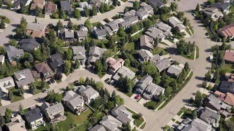 What real estate boom? Calgary home sales drop to 1996 levels | Nova Scotia Real Estate Investing | Scoop.it