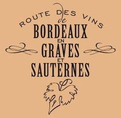 Inauguration de la Route des Vins Bordeaux en Graves et Sauternes | Le vin quotidien | Scoop.it