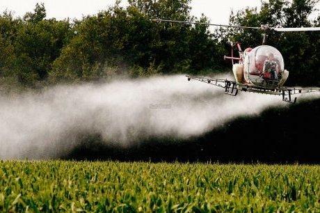 Pesticides : Royal prépare un décret « interdisant l'épandage aérien » | Abeilles, intoxications et informations | Scoop.it