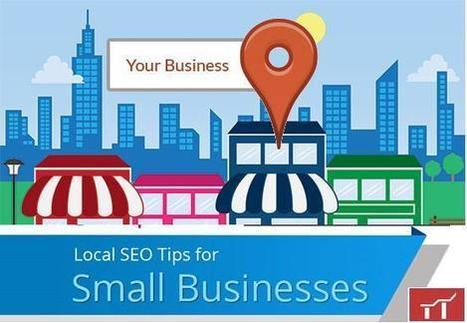 Importance of Local SEO in Small Business   Online Reputation Management   Scoop.it