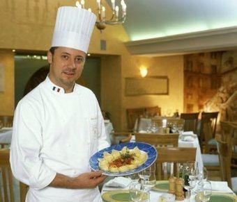 Cocina Tradicional Italiana en Mérida Festival Alfredo di Roma ... | #DIRCASA - El Buen Comer!!!! | Scoop.it