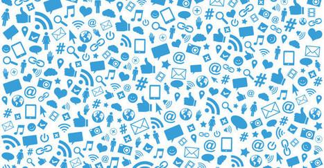 [infographie] Les médias sociaux modifient nos habitudes d'achat en ligne | Le e-commerce, un confort pour le consommateur ? | Scoop.it