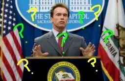 Schwarzenegger for President, 2016? | Littlebytesnews Current Events | Scoop.it