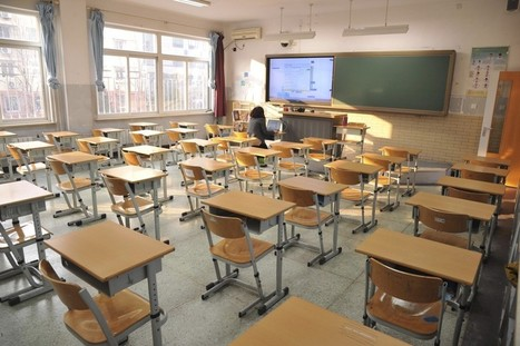 Virtual Classrooms Can Be as Unequal as Real Ones | Learning with MOOCs | Scoop.it