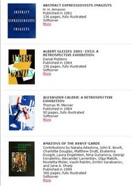 Educational Technology Guy: Guggenheim Museum makes 65 Art Catalogs Available Online | The 21st Century | Scoop.it