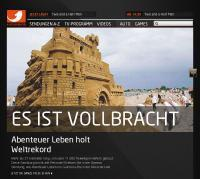 Kabel eins launches HbbTV app | HbbTV | Scoop.it