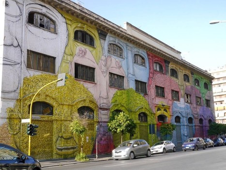 Go Off The Path with 10 Unusual Things To Do in Rome | World of Street & Outdoor Arts | Scoop.it