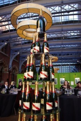 Exploring perception at the Champagne assembly | Wine website, Wine magazine...What's Hot Today on Wine Blogs? | Scoop.it