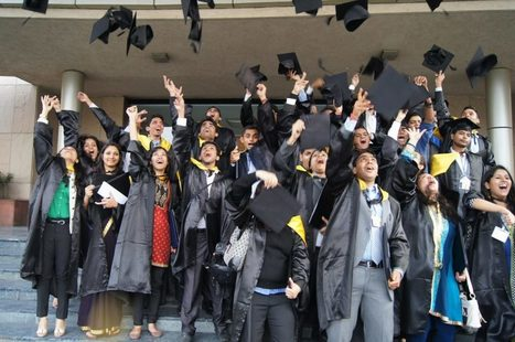 Scholastics Restrict for changes in Advanced Education | Website Design Company | SEO Services Delhi | Web Development | Scoop.it