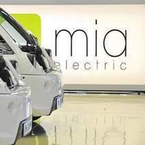 Un nouveau candidat pour Mia Electric | Automobile F.ny | Scoop.it