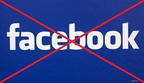 Facebook : comment désactiver ou supprimer mon compte définitivement | Trucs et astuces du net | Scoop.it