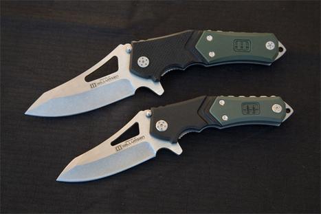 Lansky Responder & Responder X9 | Folding Knives - Personal Defense World | Couteaux et humains | Scoop.it