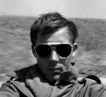 Hunter S. Thompson-Gonzo Journalism | the Gonzo Trap | Scoop.it