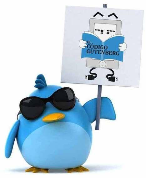 9 tips para convertirse en un especialista de Twitter | El código Gutenberg | El código Gutenberg news | Scoop.it