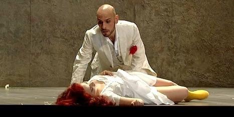 """La Finta Giardiniera"" à l'Opéra de Rennes : Mozart brocarde l'hypocrisie | Opéra de Rennes | Scoop.it"