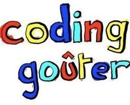 Coding goûter : le code sucré - Educavox | Les TIC au primaire: une intégration réussie | Scoop.it