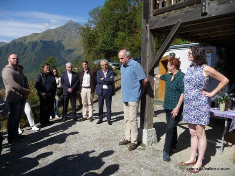 Les 40 ans du Pitou de Gouaux | Vallée d'Aure - Pyrénées | Scoop.it