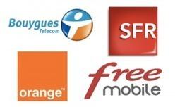 L'Arcep lance 5 enquêtes administratives sur les opérateurs | Télécommunications | Scoop.it