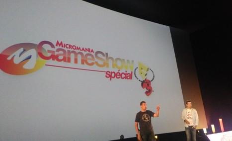 Le Micromania Game Show dévoile les sensations des prochains jeux vidéo | Tendances entrepreneuriales et financières | Scoop.it