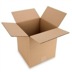 Cardboard Box A4P-160 | Cardboard Packaging | Scoop.it