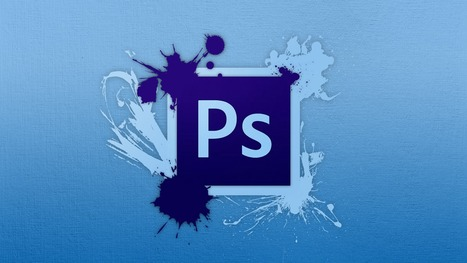 10 tutoriaux pour faire de beaux effets de texte avec Photoshop | Time to Learn | Scoop.it