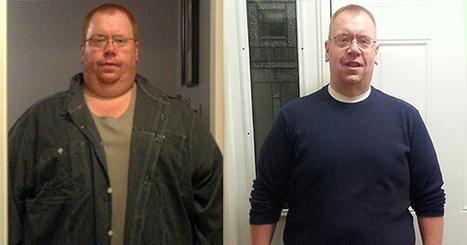 After Hitting Rock Bottom, Forks Over Knives Helped Me Lose 100+ Pounds | Wellness Life | Scoop.it