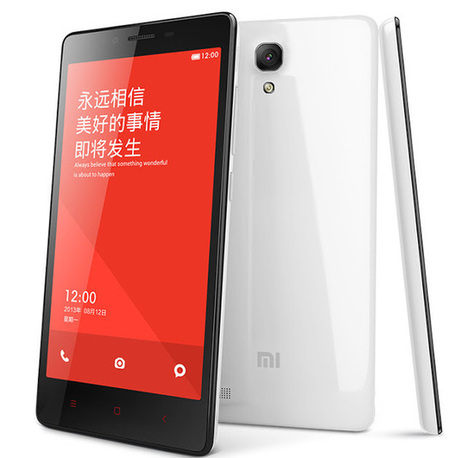 Xiaomi Redmi Note 2 - Full Specifications, Price, Features, Details | Digital Concept | Mobile Technology | Scoop.it