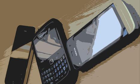 La televisión en el móvil, una experiencia compartida | OCENDI | Big Media (Esp) | Scoop.it