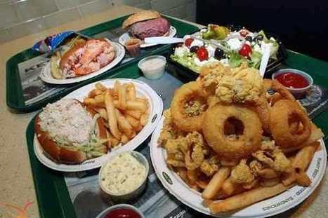 Top 10 Foods That Absolutely Make You Fat  | Welcome To Clubofyouth | Welcome To Clubofyouth | Scoop.it