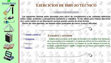 Ejercicios de dibujo | Taller de dibujo perceptual | Scoop.it