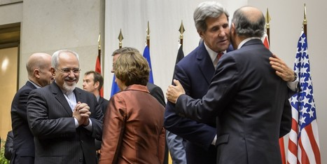 Accord nucléaire: Le Canada maintient ses sanctions contre l'Iran | le nucléaire iranien | Scoop.it