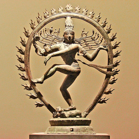 L'hindouisme : la plus libre des religions ? - Framablog | Religion - ésotérisme - Bio | Scoop.it