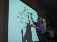 Smart Boards, Tables Making The Grade at Leggee - Patch.com | Smart Boards! (with words of wisdom...) | Scoop.it