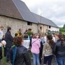 Ecole des acacias – Louviers » Sortie scolaire au château de Beaumesnil | Dans la CASE & Alentours | Scoop.it