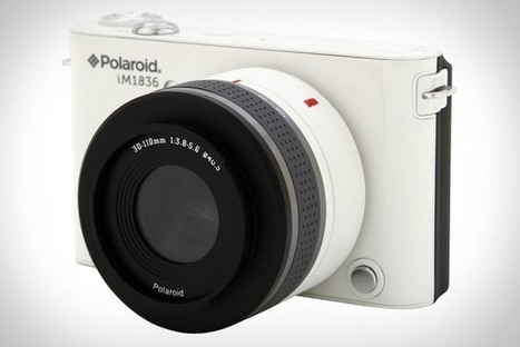 Polaroid Android Camera Leaked Photos, Release Date, Specs and Price | Exam Results India Online 2013 | Scoop.it
