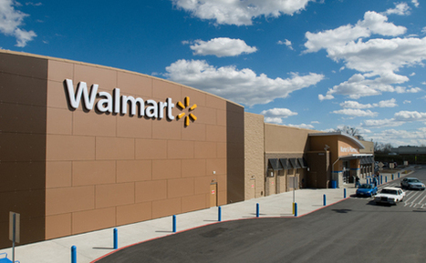Walmart Hopes 'Gamification' Can Engage Employees and Turn Things Around - brandchannel.com | Gamification Unfolded! | Scoop.it