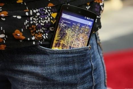 Google Nexus 5 avis |Meilleures applications android | titandroid | Scoop.it