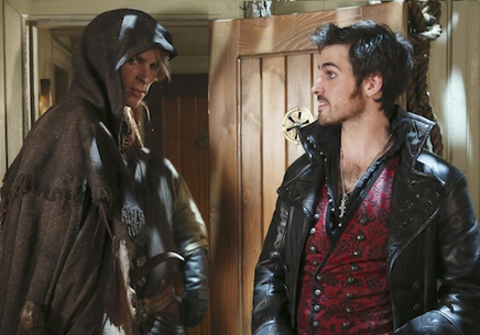 Once Upon a Time: Colin O'Donoghue Talks Hook, Bae, Lost Boys & Finale's 'Interesting' Neverland | TVFiends Daily | Scoop.it