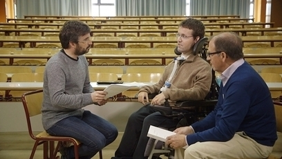 Los 3 prejuicios de la televisión con las personas discapacitadas | COMunicación en Salud | Scoop.it