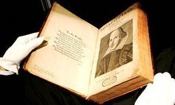 Ten ways in which Shakespeare changed the world | Strange days indeed... | Scoop.it