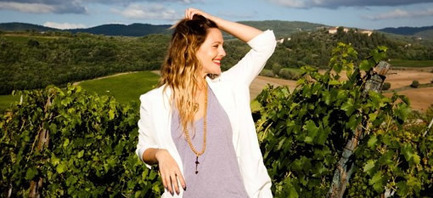 Drew Barrymore Gets Into the Wine Business   winetimes   Southern California Wine  and  Craft Spirits   Scoop.it