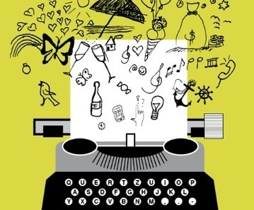 WEAVE 01.14 – Linkliste: Storytelling für Start-ups › WEAVE | Storytelling | Scoop.it