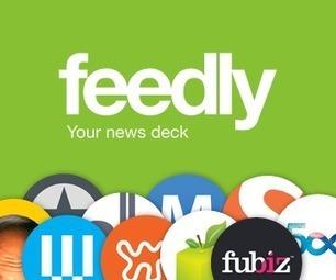 Top 5 Google Reader Alternatives that work with Buffer - - The Buffer Blog | Evolution et développement | Scoop.it