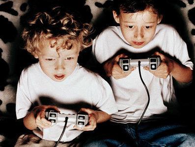 美国凯撒家庭基金会:调查显示别让孩子玩游戏超过两小时 | 中文互联网数据研究资讯中心-199IT | Digital Technology and Life | Scoop.it